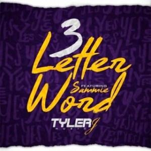 Instrumental: Tyler J - 3 Letter Word (Prod. By Robin Wesley)